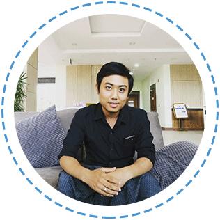 Dr. Kaung Myat Zaw