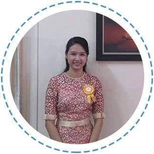 Dr. Khine Ei Ei Saw